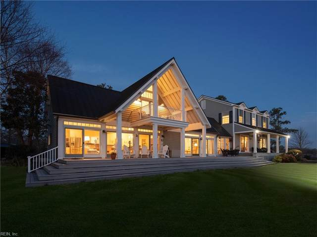 3681 Salt Pan Ln, Gloucester County, VA 23072 (#10365623) :: Rocket Real Estate
