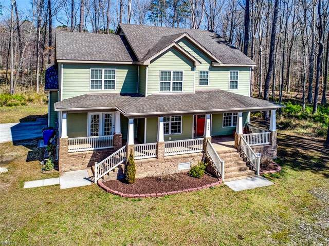 1540 Flanagans Ln, Virginia Beach, VA 23456 (#10365652) :: Team L'Hoste Real Estate