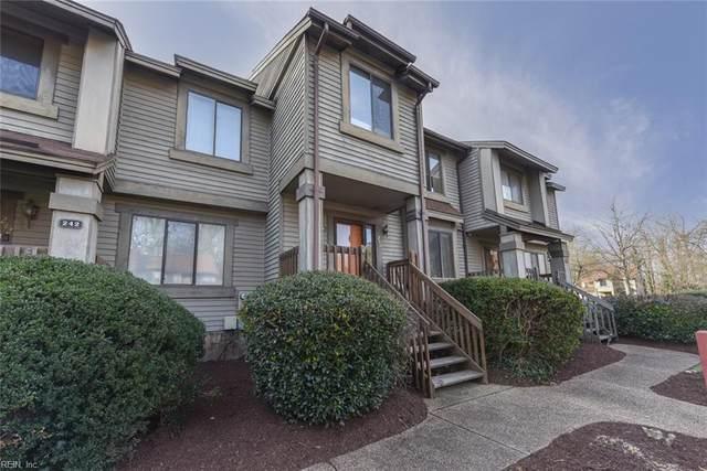 240 Bridgewater Dr, Newport News, VA 23603 (#10365655) :: Team L'Hoste Real Estate