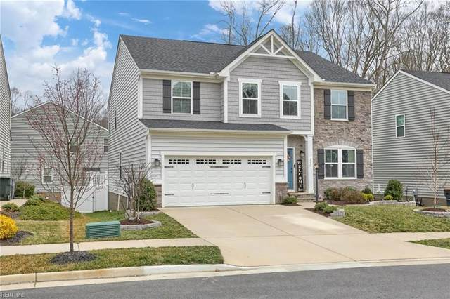 226 Boltons Mill Pw, York County, VA 23185 (#10365660) :: The Bell Tower Real Estate Team