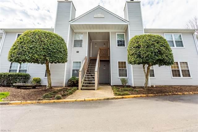 411 Sea Pointe Ct #202, Virginia Beach, VA 23451 (#10365667) :: Atlantic Sotheby's International Realty
