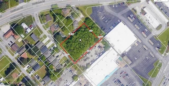 1742 Fisher Ave, Chesapeake, VA 23320 (MLS #10365686) :: Howard Hanna Real Estate Services