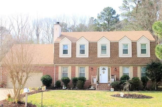 27 Ferguson St, Poquoson, VA 23662 (#10365719) :: Crescas Real Estate