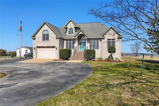 1506 Dandy Loop Rd, York County, VA 23692 (#10365730) :: Abbitt Realty Co.