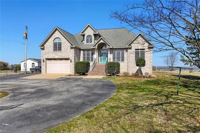 1506 Dandy Loop Rd, York County, VA 23692 (#10365730) :: The Bell Tower Real Estate Team