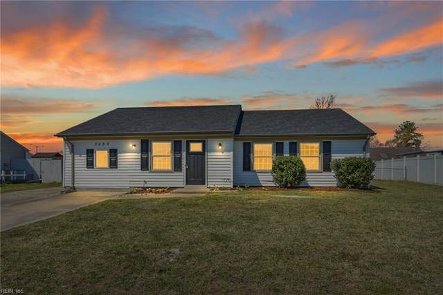 3026 Roundtable Dr, Chesapeake, VA 23323 (#10365741) :: Berkshire Hathaway HomeServices Towne Realty