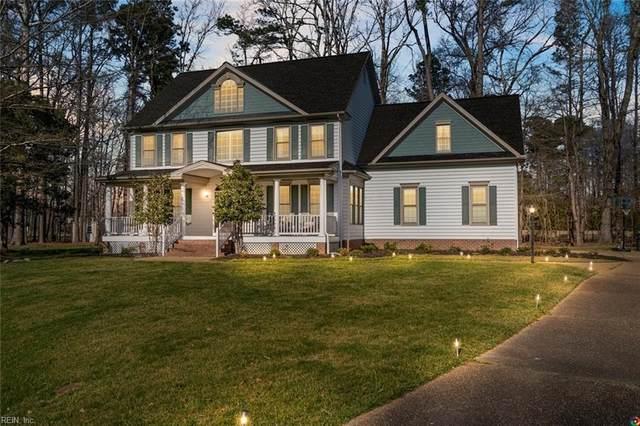 104 Nanticoke Turn, York County, VA 23693 (#10365747) :: Atlantic Sotheby's International Realty