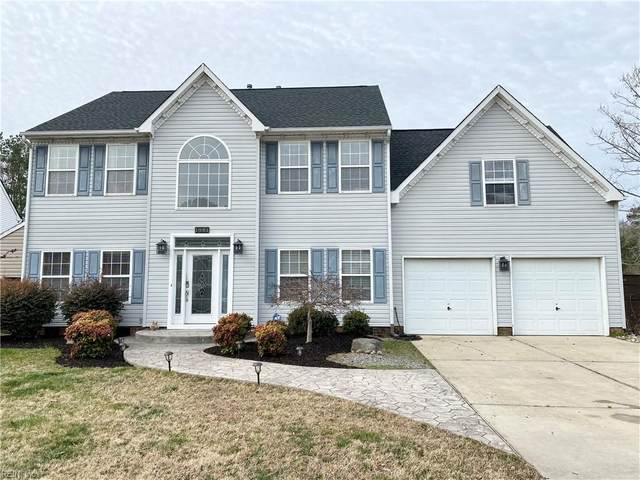 1881 Laurel Oak Ln, Virginia Beach, VA 23453 (#10365756) :: Berkshire Hathaway HomeServices Towne Realty