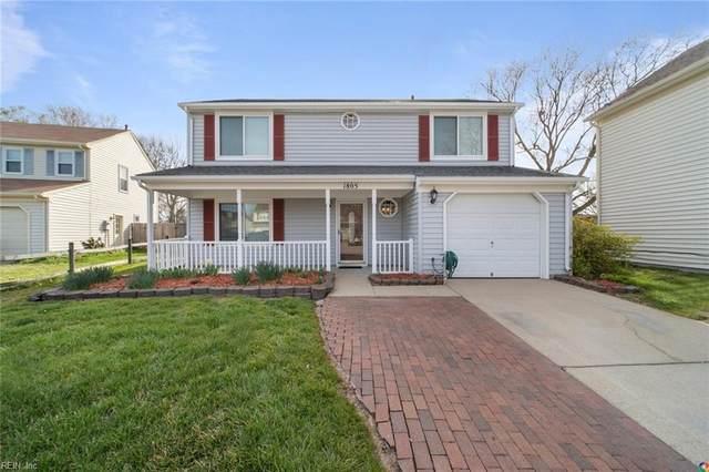 1805 Cornerstone Ct, Virginia Beach, VA 23456 (#10365771) :: Crescas Real Estate