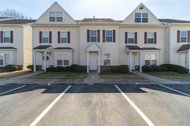 399 Georgetown Loop, Newport News, VA 23608 (#10365773) :: Verian Realty