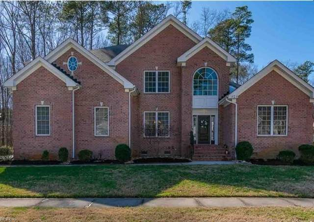 929 Country Club Blvd, Chesapeake, VA 23322 (#10365775) :: Abbitt Realty Co.