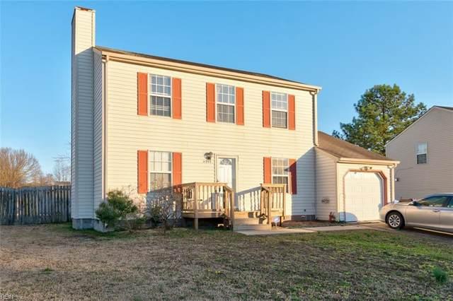 4005 Saw Mill Ct, Chesapeake, VA 23321 (#10365784) :: Abbitt Realty Co.