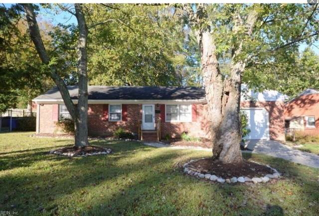 903 Sumter Dr, Newport News, VA 23608 (#10365811) :: Atlantic Sotheby's International Realty