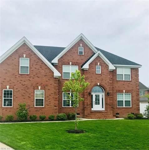 1100 Claremont Ct, Chesapeake, VA 23322 (#10365813) :: Abbitt Realty Co.