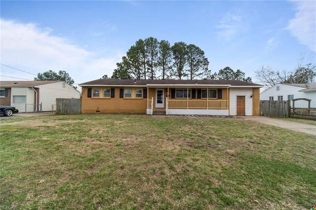 5617 Susquehanna Dr, Virginia Beach, VA 23462 (#10365830) :: Atlantic Sotheby's International Realty