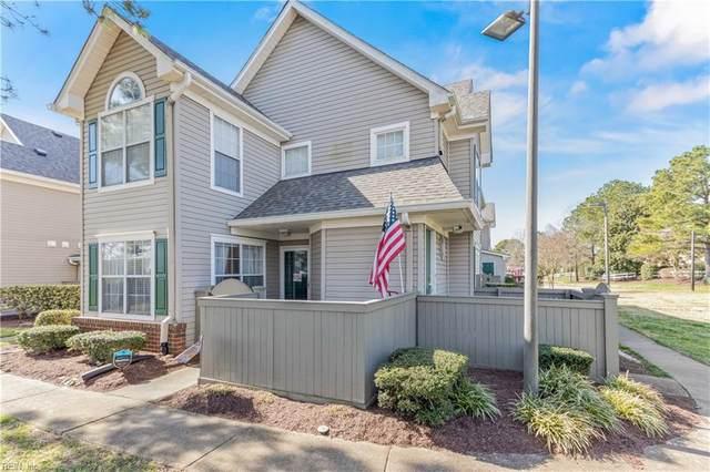3853 Lasalle Dr #101, Virginia Beach, VA 23453 (#10365839) :: Crescas Real Estate