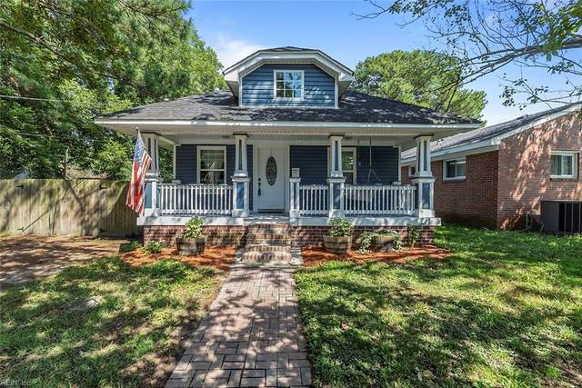 2804 Argonne Ave, Norfolk, VA 23509 (#10365843) :: Atlantic Sotheby's International Realty
