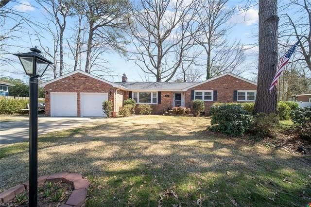 6942 Chironna Pl, Norfolk, VA 23518 (#10365898) :: Berkshire Hathaway HomeServices Towne Realty
