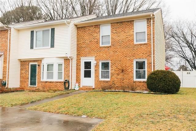 114 Elmhurst Ct, Portsmouth, VA 23701 (#10365918) :: Crescas Real Estate