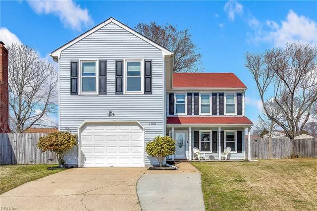1700 Gray Slate Ct, Virginia Beach, VA 23456 (#10365921) :: Crescas Real Estate