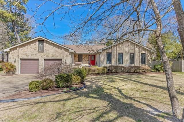 2528 Falcon Cres, Virginia Beach, VA 23454 (#10365934) :: Berkshire Hathaway HomeServices Towne Realty