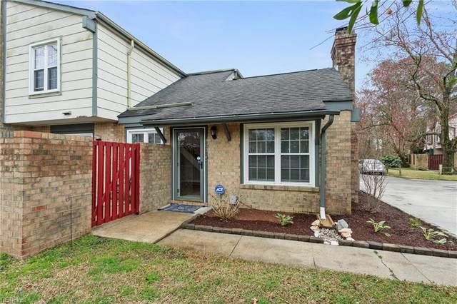 803 Gadwall Ct, Virginia Beach, VA 23462 (#10365945) :: Crescas Real Estate