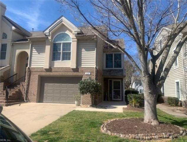 1021 Hanson Way, Virginia Beach, VA 23454 (#10365956) :: Berkshire Hathaway HomeServices Towne Realty