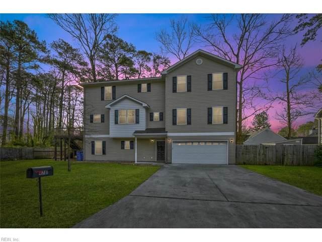 4781 Seal Dr, Virginia Beach, VA 23455 (#10365984) :: The Bell Tower Real Estate Team