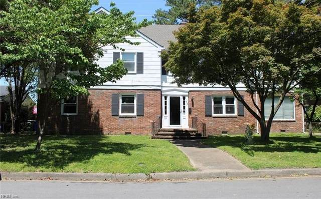 1512 Meads Rd, Norfolk, VA 23505 (#10365985) :: Tom Milan Team