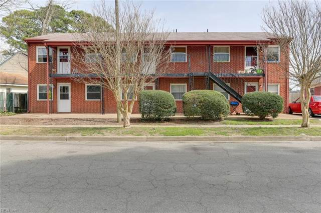 1502 E Bayview Blvd, Norfolk, VA 23503 (#10366004) :: Encompass Real Estate Solutions