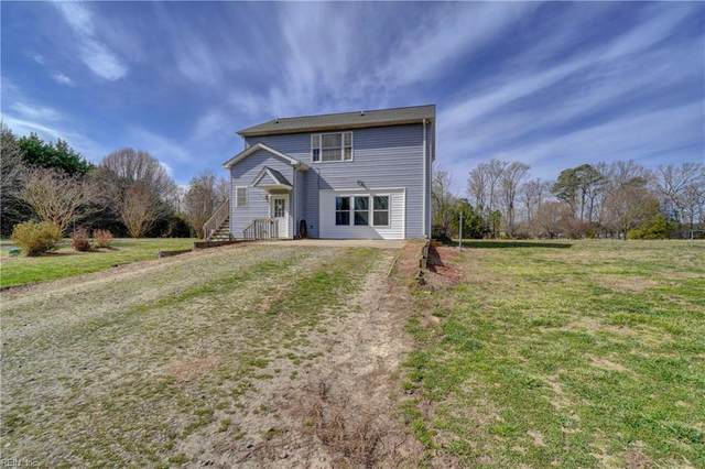 11316 Burwells Bay Rd, Isle of Wight County, VA 23430 (#10366009) :: Berkshire Hathaway HomeServices Towne Realty