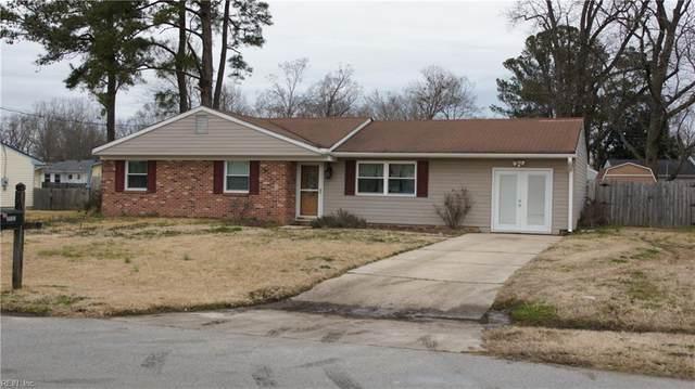 2732 Colonial Dr, Suffolk, VA 23435 (#10366010) :: Crescas Real Estate