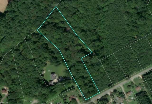 Lot 1 Mt Holly Creek Ln, Isle of Wight County, VA 23430 (#10366014) :: Abbitt Realty Co.