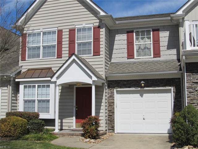 1604 Sawgrass Ln, Portsmouth, VA 23703 (#10366016) :: The Bell Tower Real Estate Team