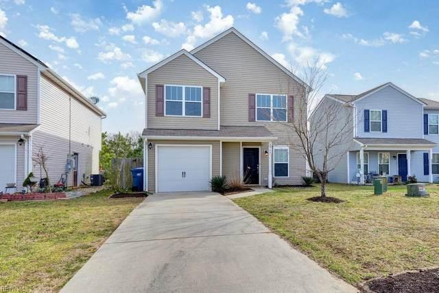 8964 Cocos Path, James City County, VA 23168 (#10366024) :: Crescas Real Estate