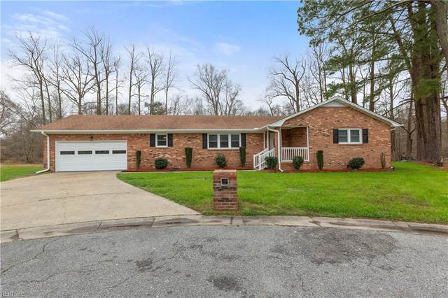 2000 Cedarwood Ln, Suffolk, VA 23434 (#10366033) :: Verian Realty