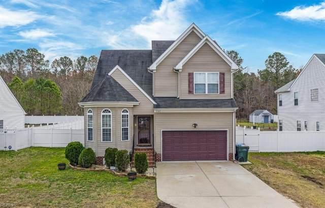 3781 Pughsville Rd, Suffolk, VA 23435 (#10366035) :: The Bell Tower Real Estate Team