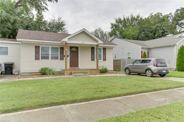 3321 Gwin St, Portsmouth, VA 23704 (#10366048) :: Atkinson Realty