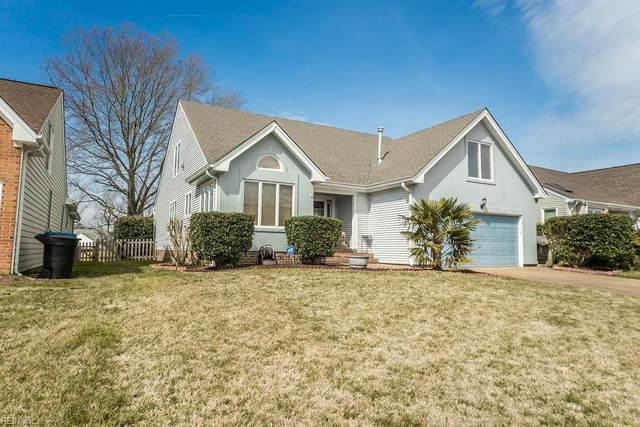 1165 Pond Cypress Dr, Virginia Beach, VA 23455 (#10366077) :: Berkshire Hathaway HomeServices Towne Realty