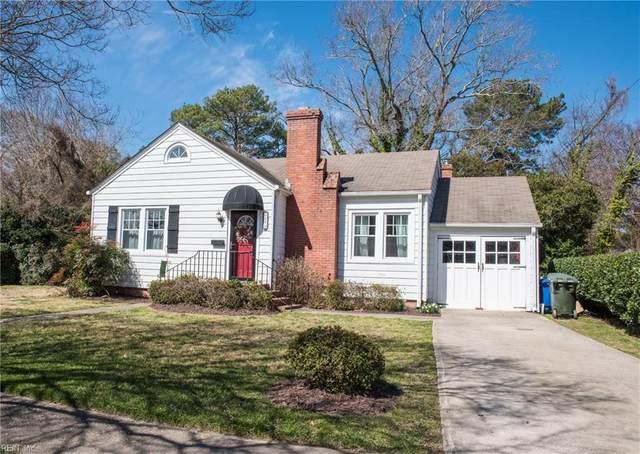 49 Randolph Rd, Newport News, VA 23601 (#10366078) :: Abbitt Realty Co.