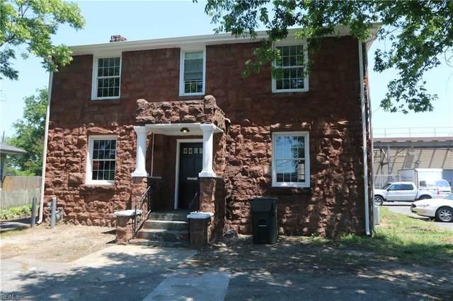 1222 W Olney Rd, Norfolk, VA 23507 (#10366080) :: Rocket Real Estate