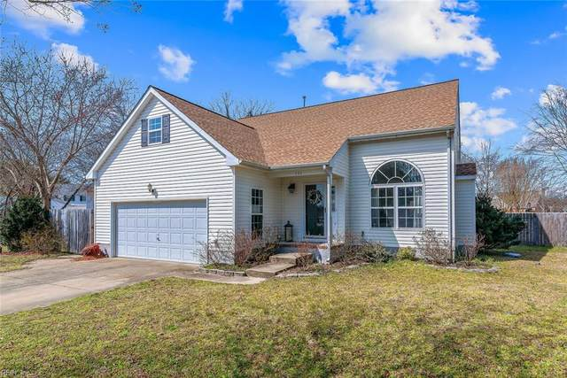 732 W Andrews Xing, Isle of Wight County, VA 23430 (#10366088) :: Atlantic Sotheby's International Realty