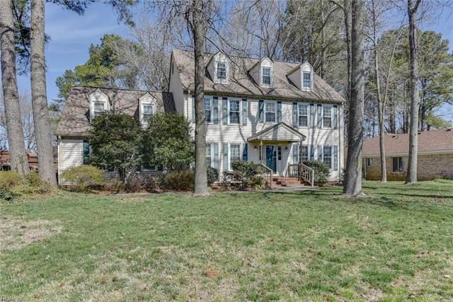 2120 Saint Marshall Dr, Virginia Beach, VA 23454 (#10366089) :: Berkshire Hathaway HomeServices Towne Realty