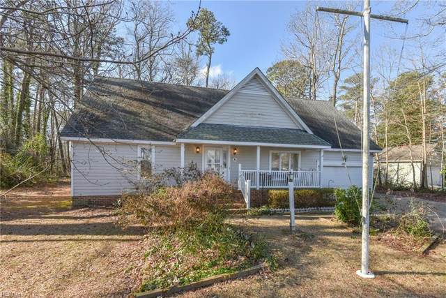 2400 Beaufort Ave, Virginia Beach, VA 23455 (MLS #10366093) :: AtCoastal Realty