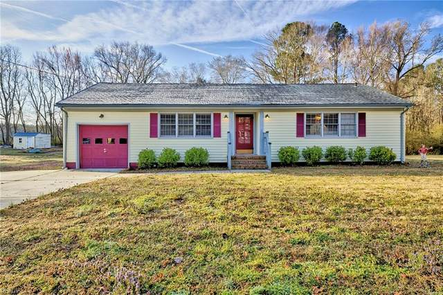 121 Kingsdale Rd, Suffolk, VA 23434 (#10366114) :: Crescas Real Estate