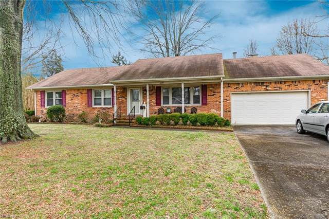 4677 Miles Standish Rd, Virginia Beach, VA 23455 (#10366117) :: The Bell Tower Real Estate Team