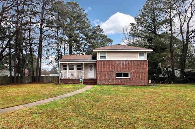 3301 Hornsea Rd, Chesapeake, VA 23325 (#10366118) :: Crescas Real Estate
