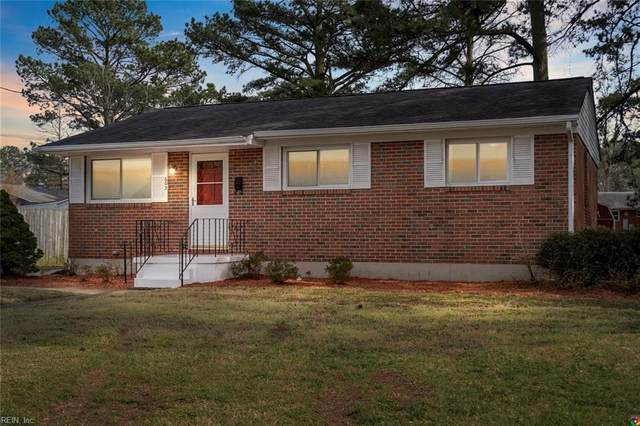 605 Normandy St, Portsmouth, VA 23701 (#10366119) :: Encompass Real Estate Solutions