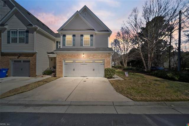 4 Frazier Ct, Hampton, VA 23666 (#10366129) :: Berkshire Hathaway HomeServices Towne Realty