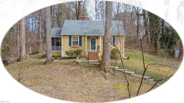 3 Grove Ave, Williamsburg, VA 23185 (#10366144) :: Berkshire Hathaway HomeServices Towne Realty